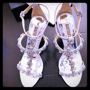 NWT Badgley Mischka Dress Shoes